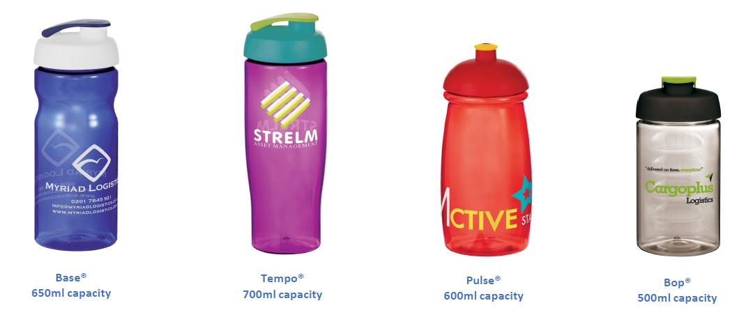 87052396184 Sportovní láhve na vodu s potiskem